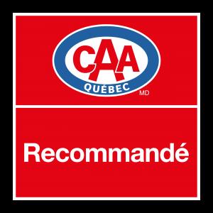 CAA Quebec Recommande | Levisiennes
