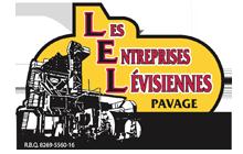 Levisiennes logo de compagnie